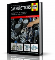 THE HAYNES MANUAL ON CARBURETTORS